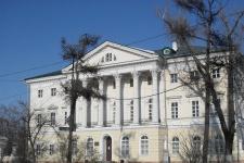 Белый дом (ИГУ)