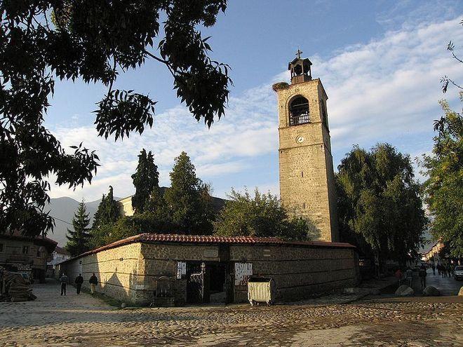 Церковь «Святая Троица». Фото:  youroute.ru