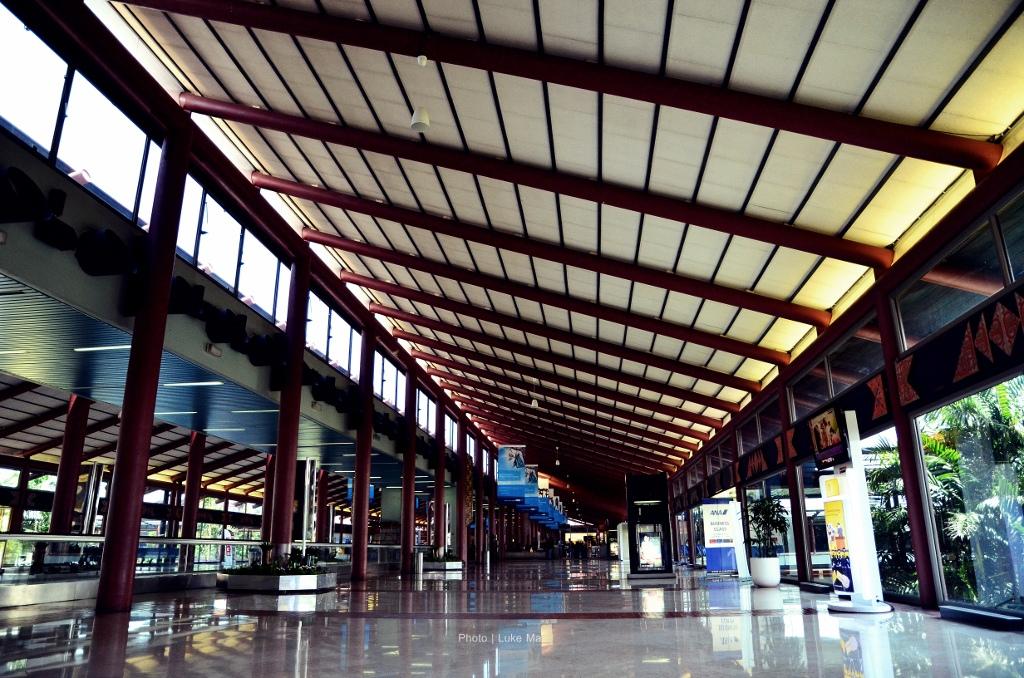 Аэропорт Джакарты. Автор: Luke Ma. Фото:  www.flickr.com