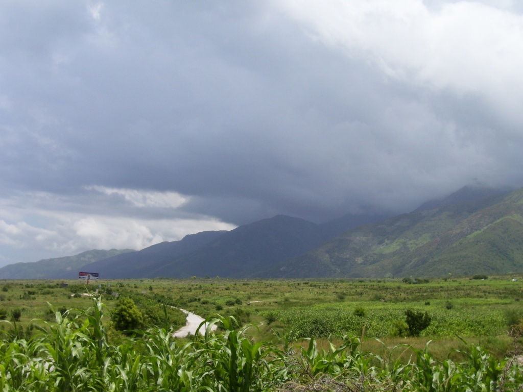 Гаити. Автор: treesftf. Фото:  www.flickr.com