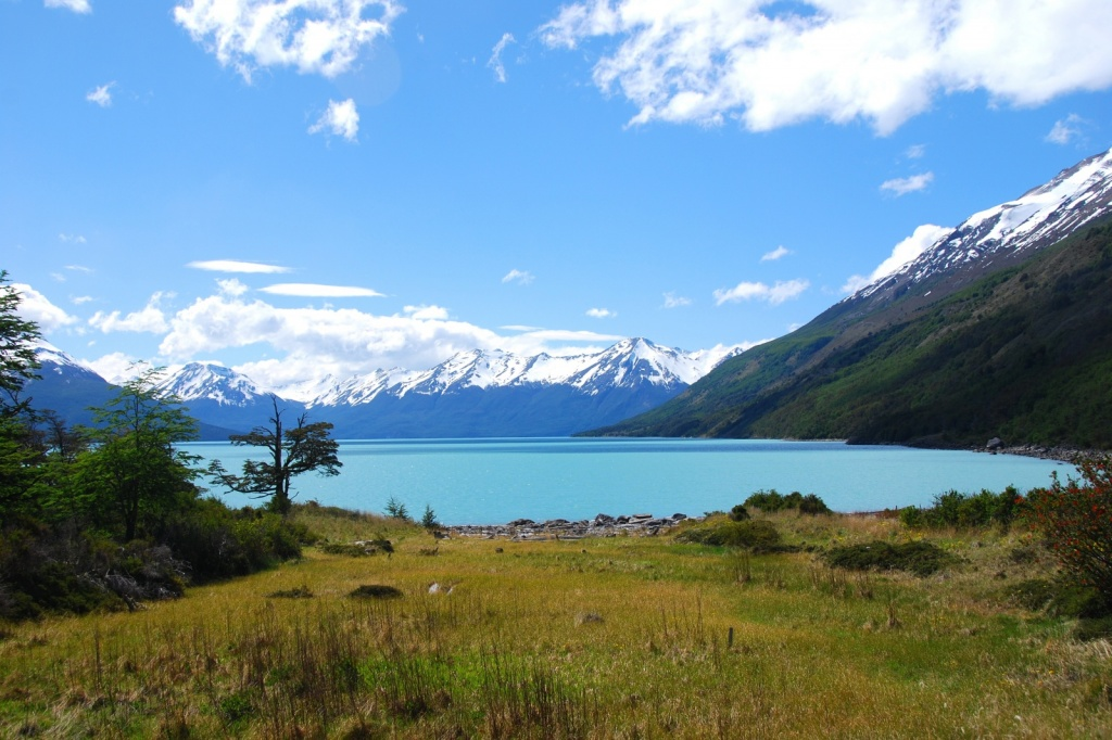 Южная Патагония. Аргентина. Фото с сайта:  tonkosti.ru