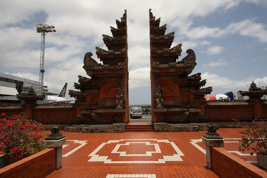 Аэропорт Бали. Автор: Kojach. Фото:  www.flickr.com