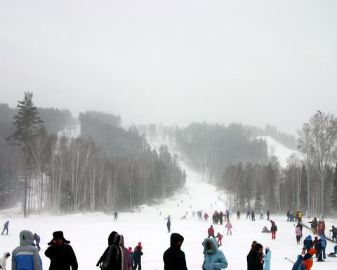 Склон горы. Фото: www.tanay.hcsds.ru