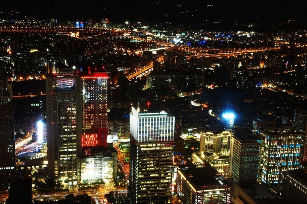 Тайвань. Автор: Luke Ma. Фото:  www.flickr.com