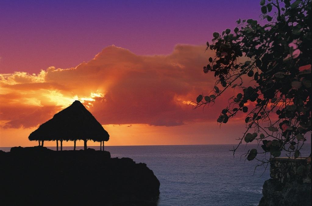 Ямайка. Фото:  tonkosti.ru