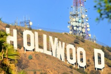 Знак Голливуда