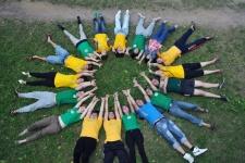 Детская АРТ-деревня – авторский лагерь личностного роста и творческого развития