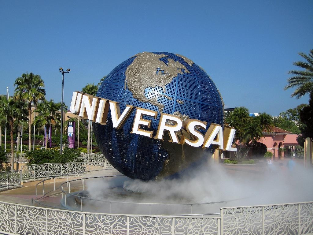 Кинопарк «Юниверсал Стьюдиоз». Автор: Bob Linsdell. Фото:  www.flickr.com