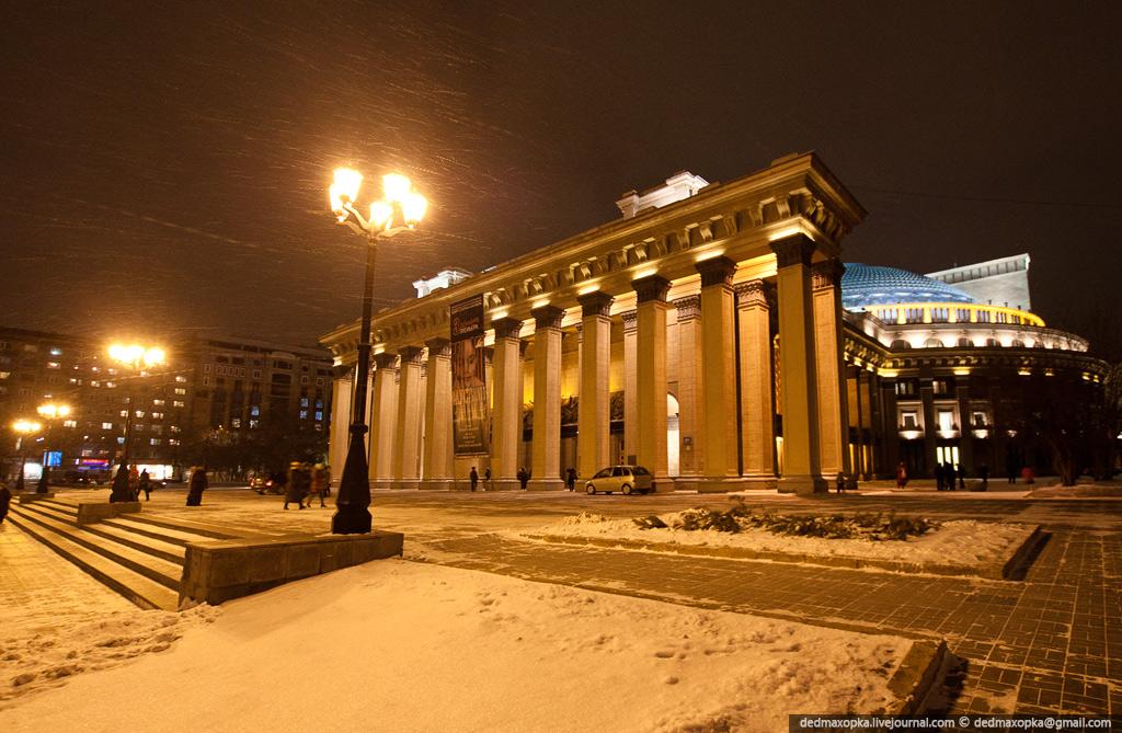 Фото: dedmaxopka.livejournal.com © Вадим Махоров