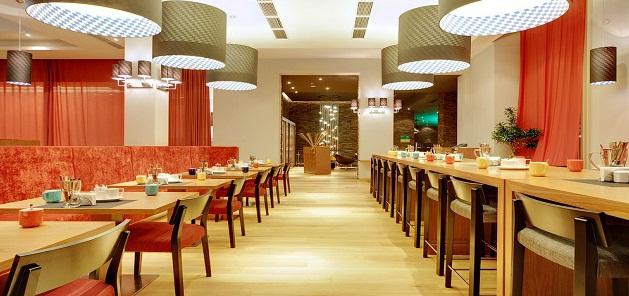 Ресторан «Bierkeller». Фото: www.parkinn.ru