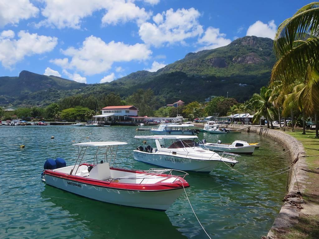 Тихая гавань. Автор: D-Stanley. Фото:  www.flickr.com