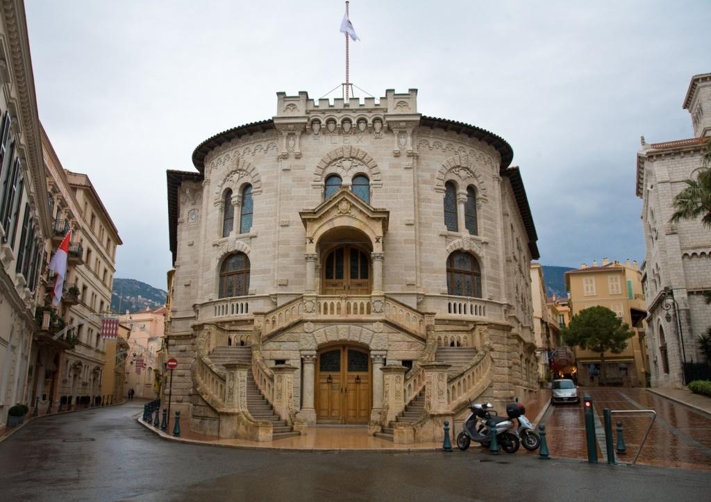 Ла-Кондамин. Автор: Mete Donmez. Фото:  www.flickr.com