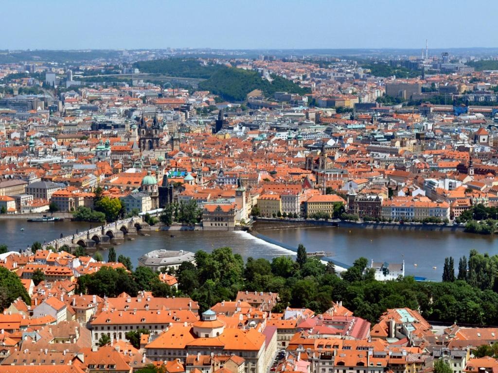 Горящие туры в Прагу — горящие путевки в Прагу, Чехия