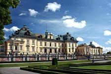 Дротнингхольм (Drottningholm)