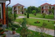 Talisman Village