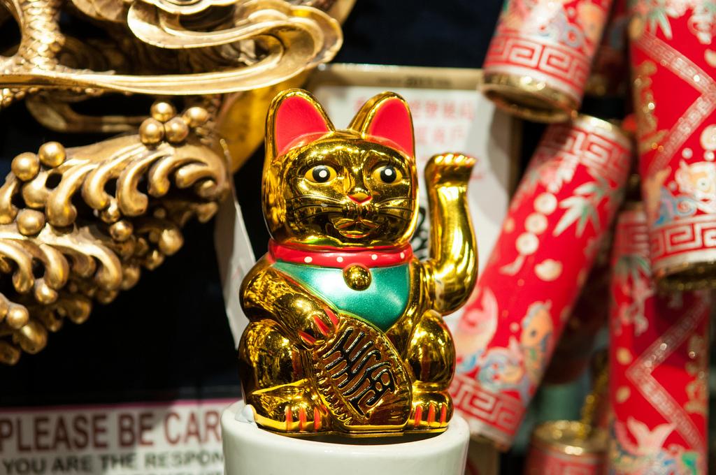Статуэтки. Автор: Michal Osmenda. Фото:  www.flickr.com