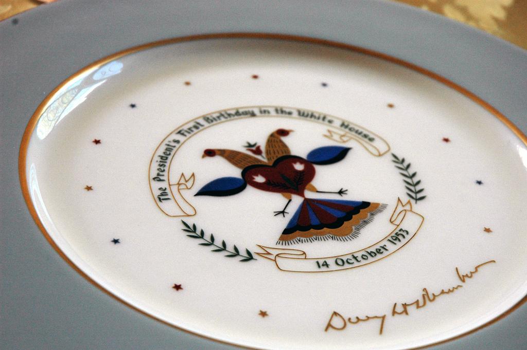 Посуда. Автор: Luigi Crespo. Фото:  www.flickr.com