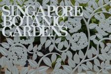 Ботанический сад и парк Орхидей (Singapore Botanic Gardens)