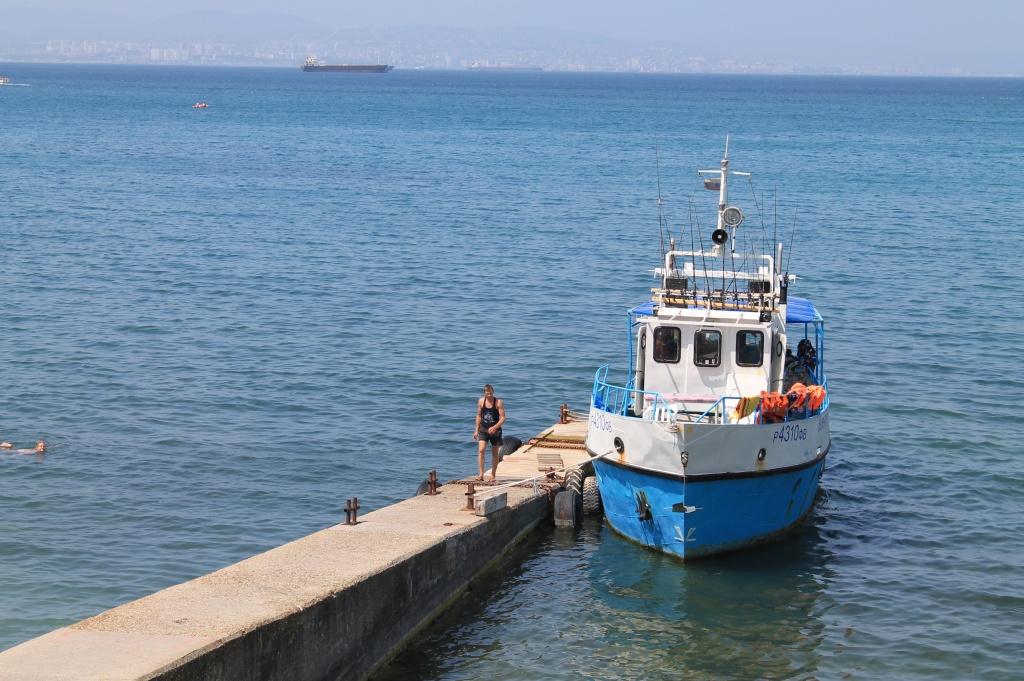 геленджик кабардинка жемчужина моря фото