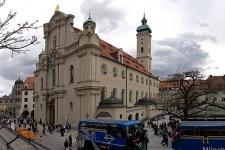 Августинская церковь