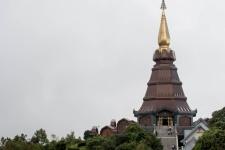Гора Дои Интханон (Doi Inthanon)