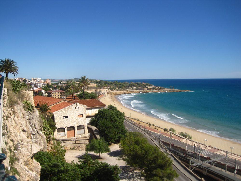 Купить недвижимость в таррагоне испания дешево