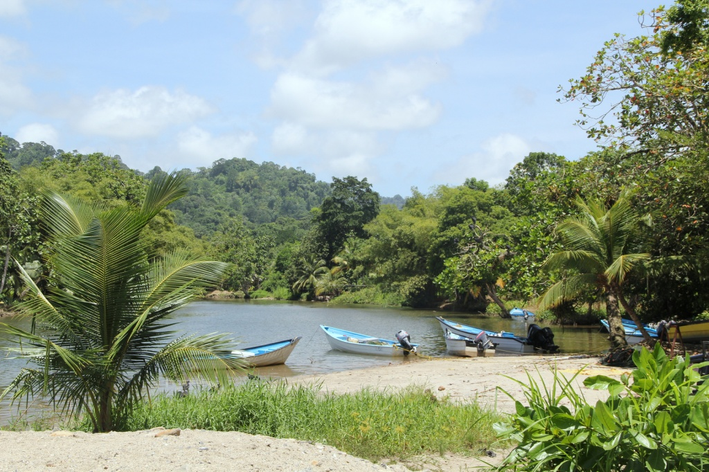 Тринидад и Тобаго. Автор: Shivonne Du Barry. Фото:  www.flickr.com