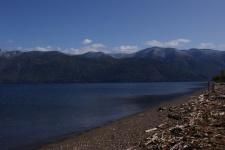 Озеро Телецкое и водопад Учар