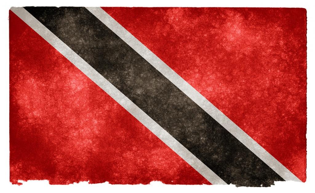Флаг Тринидад и Тобаго. Автор: Free Grunge Textures - www.freestock.ca. Фото:  www.flickr.com