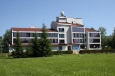 Парк-отель «Ая»