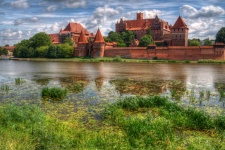 Мариенбург (Malbork Castle)