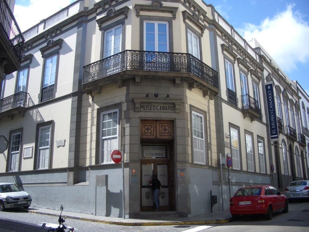 Музей Канарио