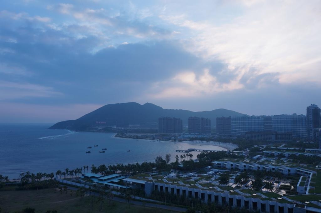 Хайнань (Санья). Автор: Shih-Chi Chiang. Фото:  www.flickr.com