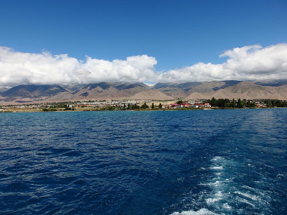 Ak-Sai Travel   Отдых на озере Иссык-Куль, туризм в ...
