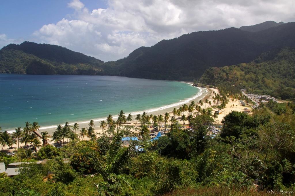 Тринидад и Тобаго. Автор: neiljs. Фото:  www.flickr.com