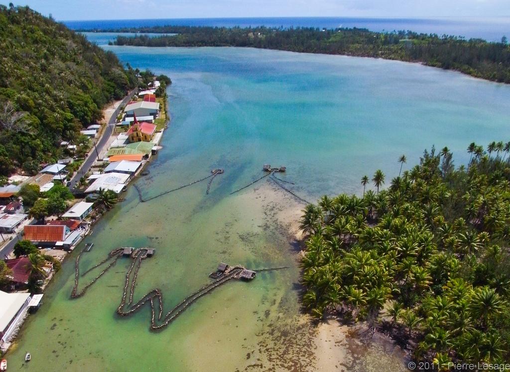 полинезию фото