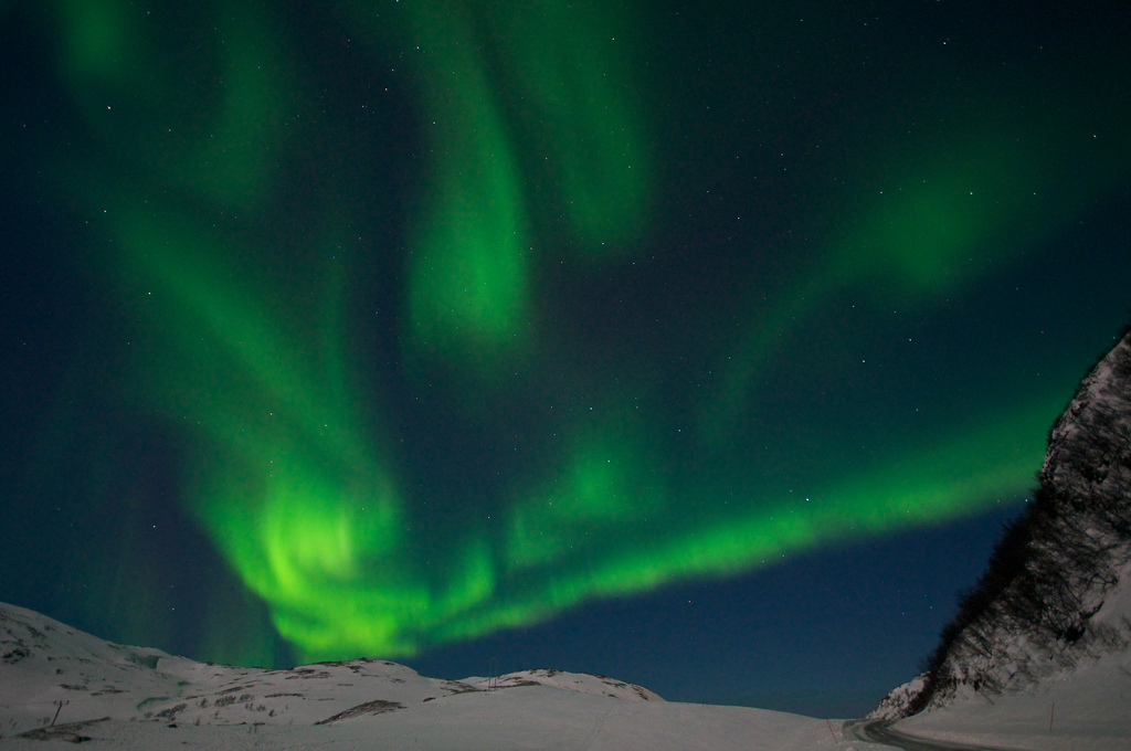 Автор: Eirik Luka. Фото:  www.flickr.com