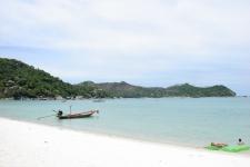 Ко Панган, остров