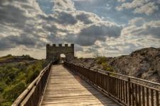 Крепость Овеч (Ovech Fortress)