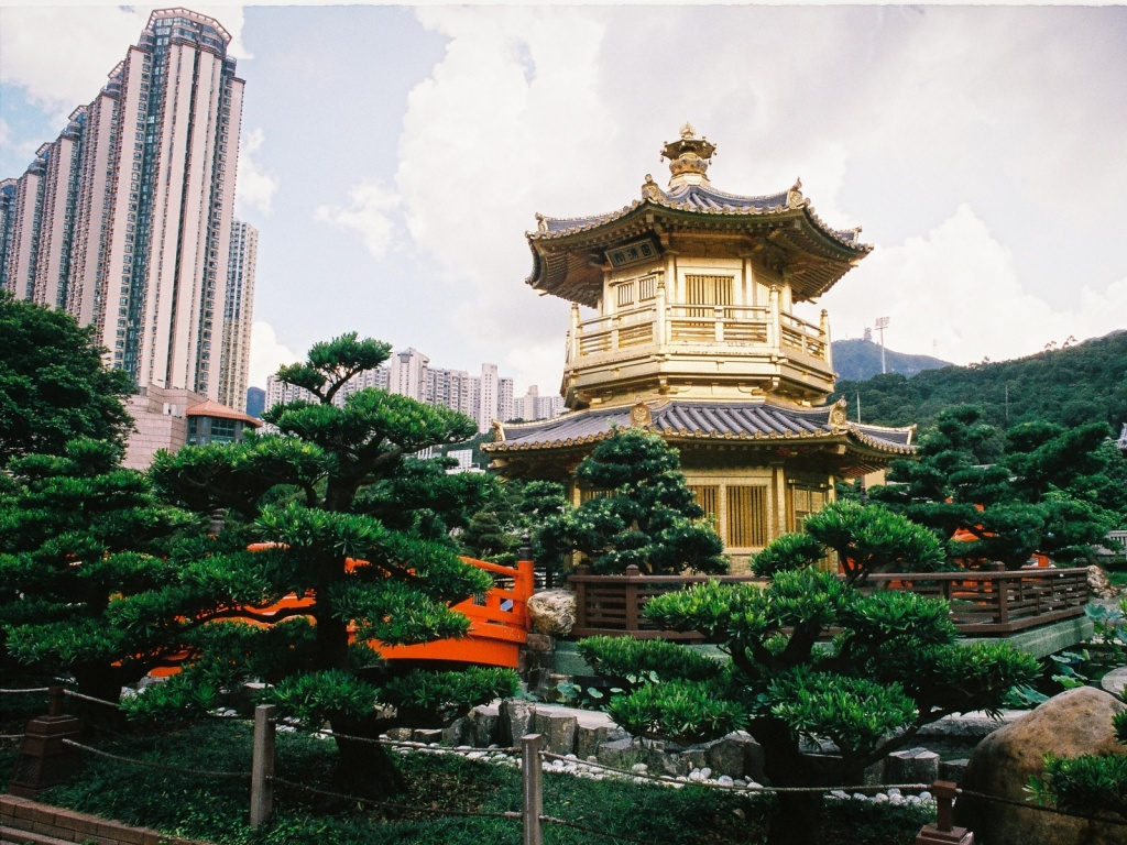 Гонконг. Автор: Nathan O'Nions. Фото:  www.flickr.com
