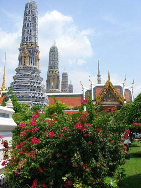 Бангкок. Фото: redman.ru