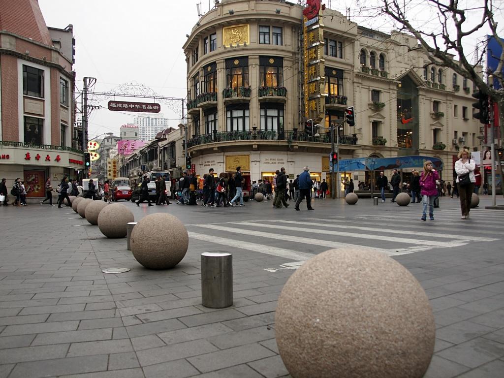 Шанхай. Автор: Dainis Matisons. Фото:  www.flickr.com