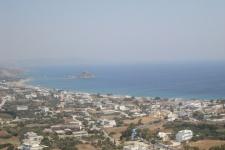 Кос остров