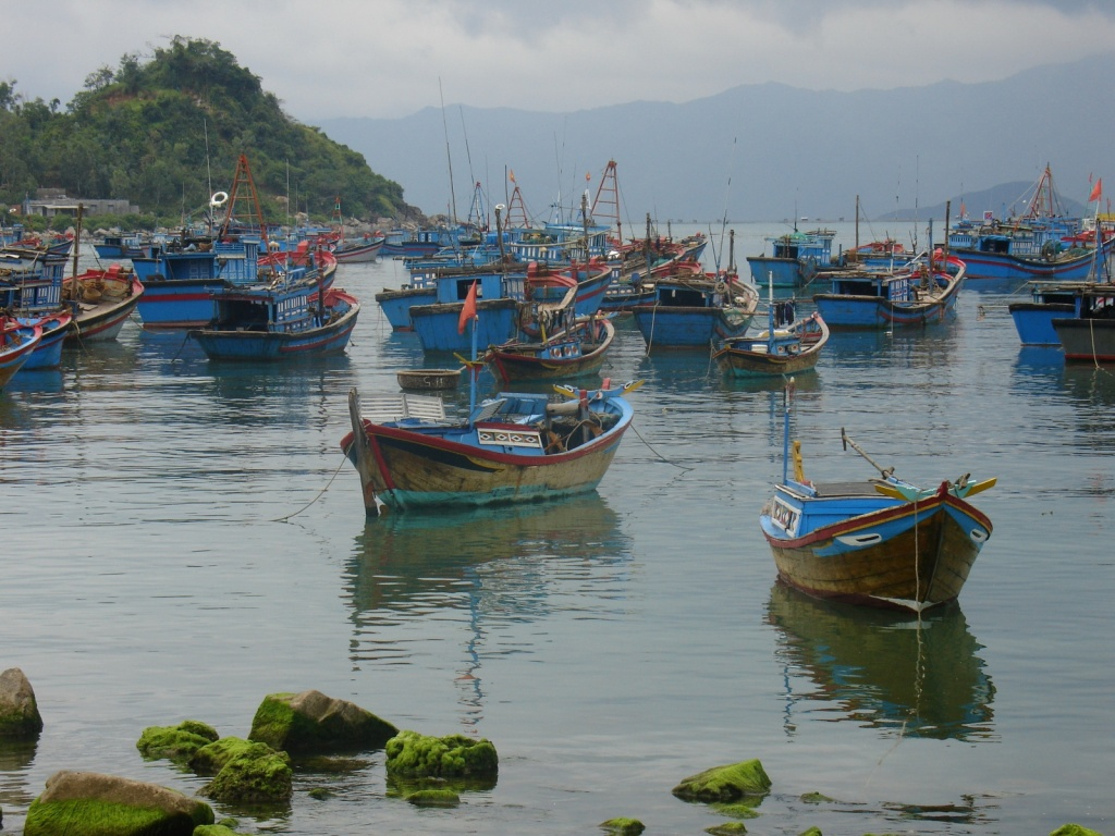 Автор: Linh Vien Thai. Фото:  www.flickr.com