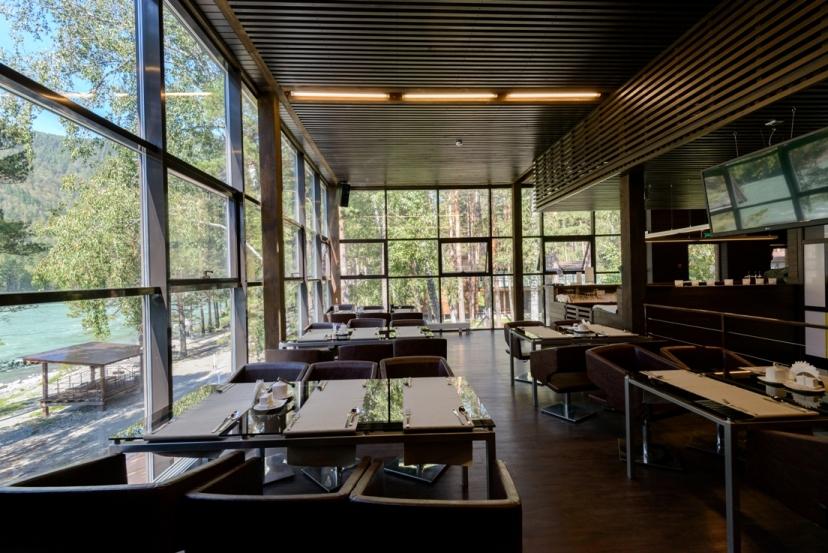 Ресторан АлтикА