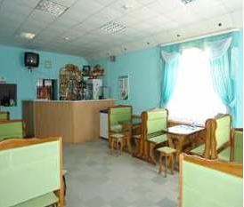 Кафе. Фото: www.choi.ru