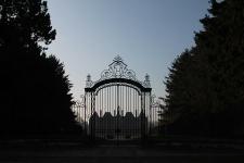 Замок Сен-Лу-Сюр-Туэ