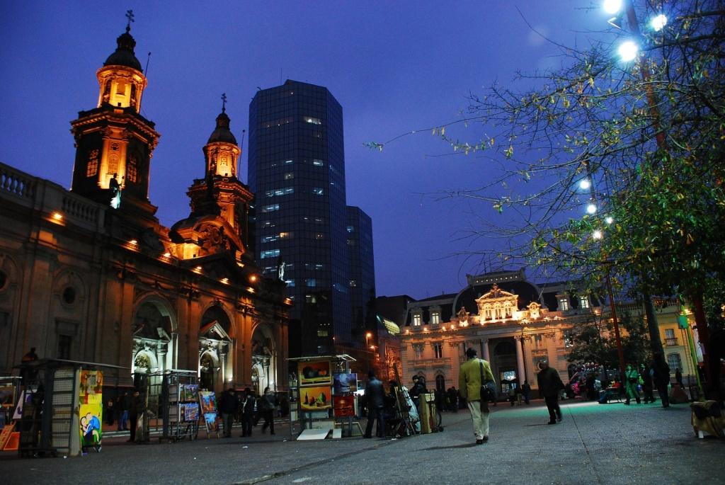 Чили. Автор: Gustavo Minas. Фото:  www.flickr.com