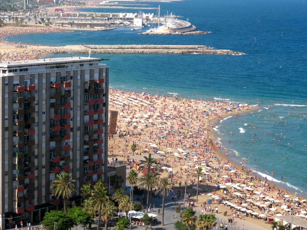 попутчики для отдыха в испании