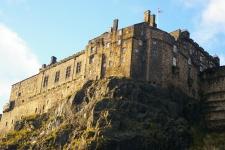 Эдинбургский дворец